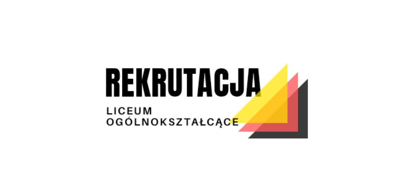 Regulamin rekrutacji do Liceum Ogólnokształcącego w Magnuszewie na rok szkolny 2020/2021 (PDF)